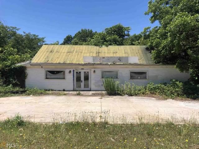 3528 Candler Rd, Gainesville, GA 30507 (MLS #8997852) :: Houska Realty Group