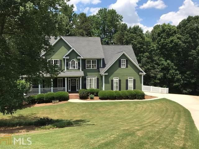 158 Tuckahoe, Sharpsburg, GA 30277 (MLS #8997860) :: Tim Stout and Associates