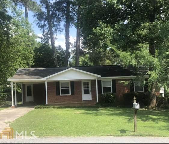 801 Green Oak Ter, Macon, GA 31201 (MLS #8997868) :: Buffington Real Estate Group
