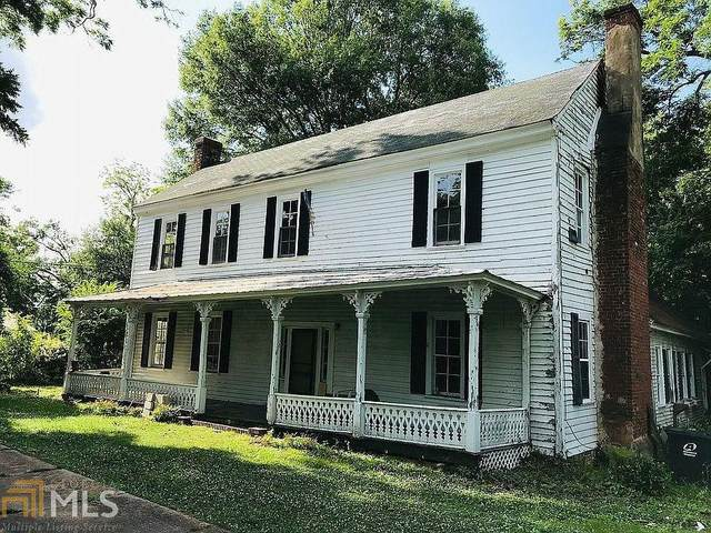 202 E Greene St, Greensboro, GA 30642 (MLS #8997894) :: Athens Georgia Homes