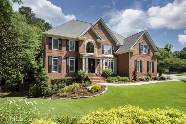 3991 Amberfield Cir, Peachtree Corners, GA 30092 (MLS #8997909) :: Athens Georgia Homes