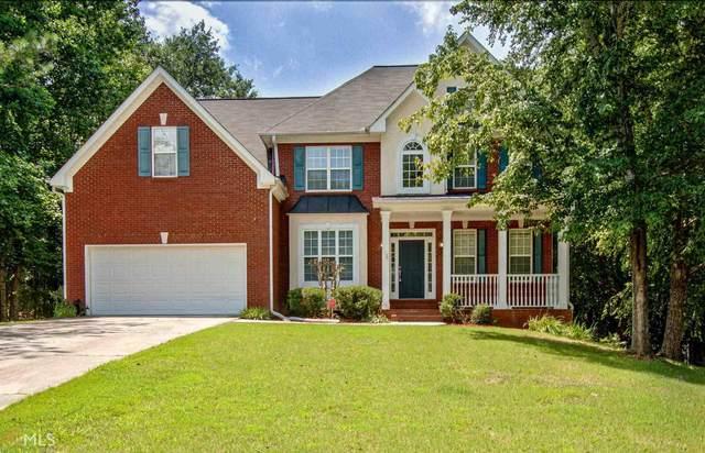 130 Brookridge, Fayetteville, GA 30215 (MLS #8997911) :: Michelle Humes Group