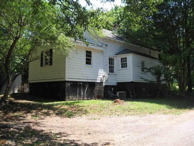 140 White Terrace, Athens, GA 30605 (MLS #8997915) :: Todd Lemoine Team