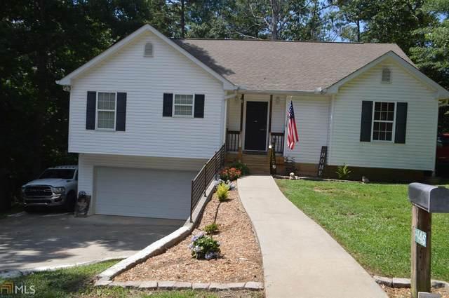 146 Timber Ridge Ln, Alto, GA 30510 (MLS #8997921) :: Athens Georgia Homes