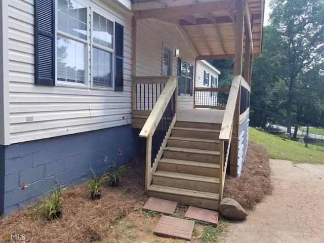 105 Highland Blvd, Stockbridge, GA 30281 (MLS #8997965) :: Athens Georgia Homes