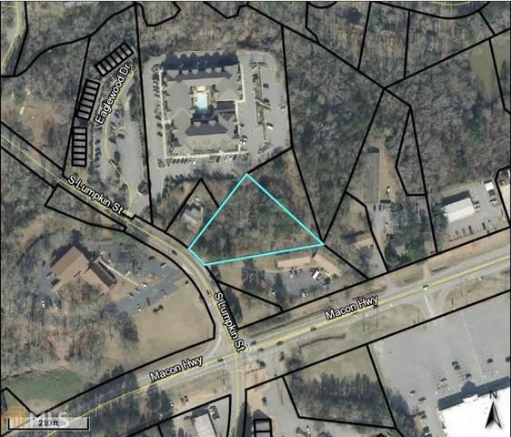 0 John Davis Rd., Athens, GA 30606 (MLS #8997973) :: Todd Lemoine Team