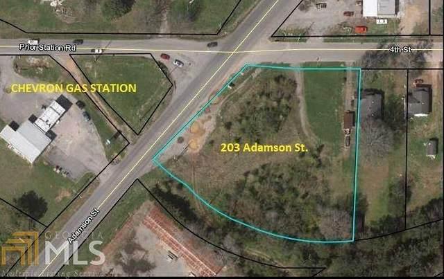 203 Adamson Rd, Cedartown, GA 30125 (MLS #8997978) :: Scott Fine Homes at Keller Williams First Atlanta
