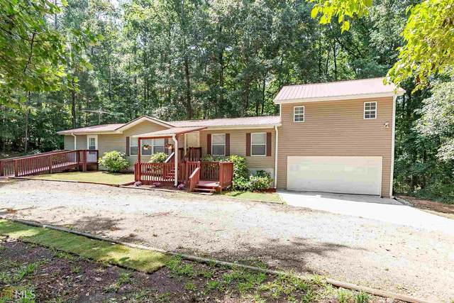 147 Goldeneye Ct, Monticello, GA 31064 (MLS #8997984) :: Grow Local