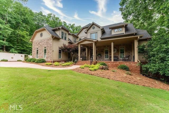 602 River Overlook, Forsyth, GA 31029 (MLS #8997990) :: Athens Georgia Homes