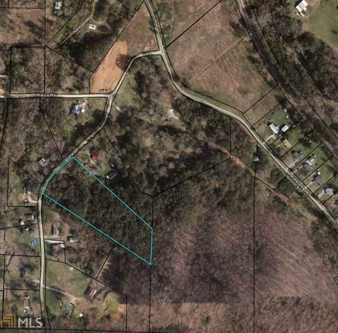 0 Morris Rd, Cedartown, GA 30125 (MLS #8997992) :: Scott Fine Homes at Keller Williams First Atlanta