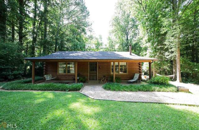 214 Shadyfield Ln, Bishop, GA 30621 (MLS #8997994) :: RE/MAX Eagle Creek Realty
