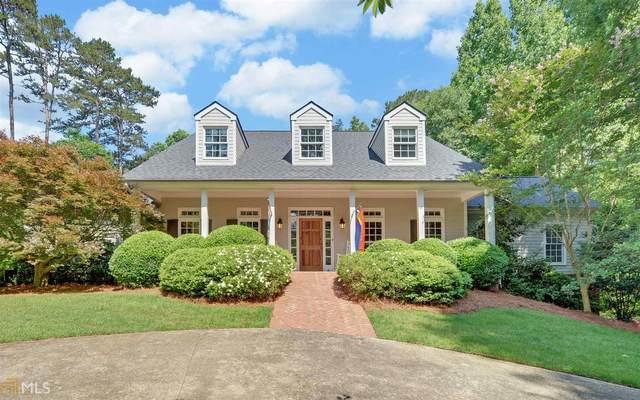 919 Deer Chase Rd, Toccoa, GA 30577 (MLS #8998001) :: Athens Georgia Homes
