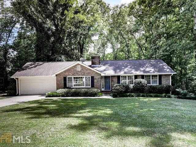 174 Lovelace Ln, Ball Ground, GA 30107 (MLS #8998004) :: Savannah Real Estate Experts