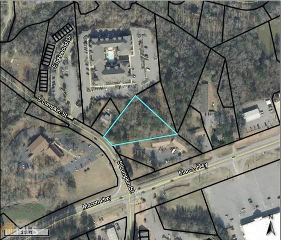 0 John Davis, Athens, GA 30606 (MLS #8998005) :: Bonds Realty Group Keller Williams Realty - Atlanta Partners