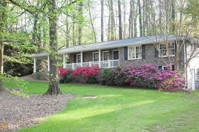 85 Lockring Dr, Lilburn, GA 30047 (MLS #8998007) :: Savannah Real Estate Experts