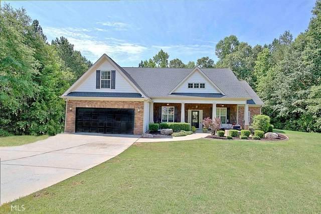 3 Cainbridge Park Cir, Newnan, GA 30263 (MLS #8998008) :: Savannah Real Estate Experts