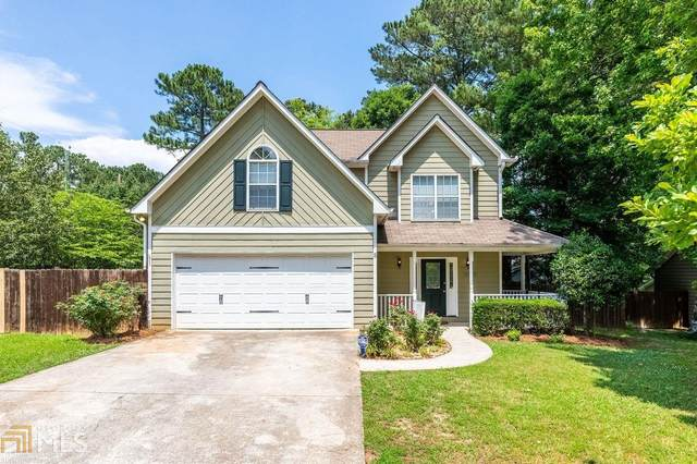 300 Ashland Manor Drive, Lawrenceville, GA 30045 (MLS #8998009) :: Savannah Real Estate Experts