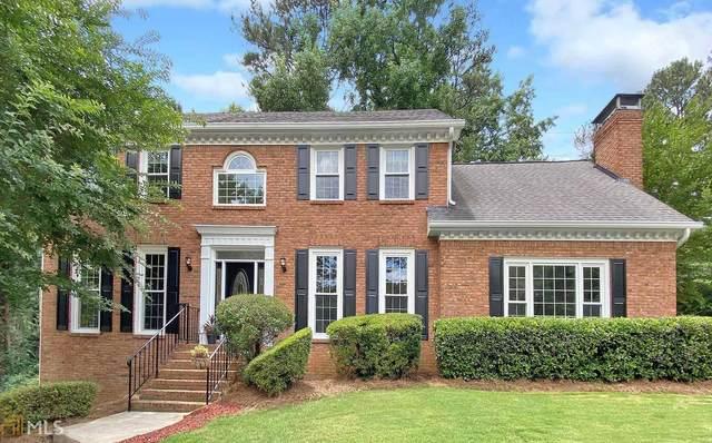 105 Fox Grape, Johns Creek, GA 30022 (MLS #8998010) :: RE/MAX Eagle Creek Realty