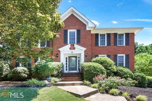 1005 Pine Bloom Drive, Roswell, GA 30076 (MLS #8998012) :: Savannah Real Estate Experts