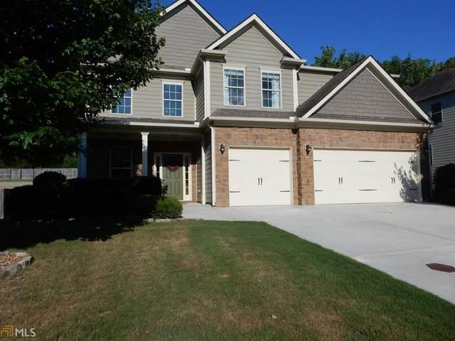 143 Manor, Woodstock, GA 30188 (MLS #8998037) :: The Realty Queen & Team