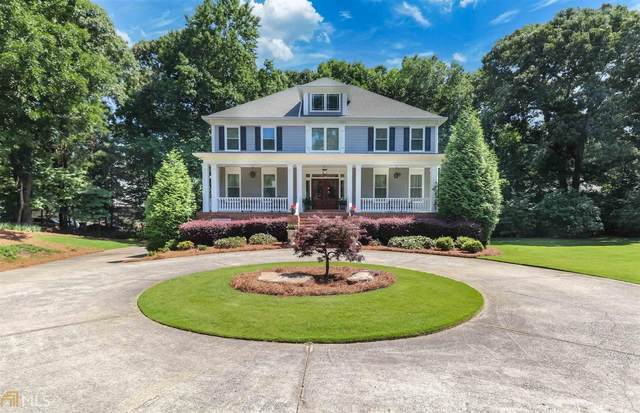 323 Chimney Sweep Cir, Peachtree City, GA 30269 (MLS #8998040) :: Anderson & Associates