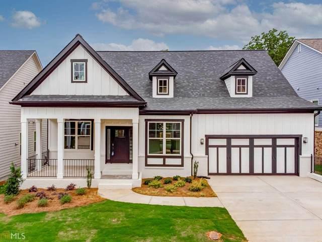 320 Woodridge Pass, Canton, GA 30114 (MLS #8998048) :: Athens Georgia Homes