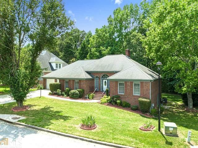 5871 Southland Dr, Stone Mountain, GA 30087 (MLS #8998052) :: Buffington Real Estate Group