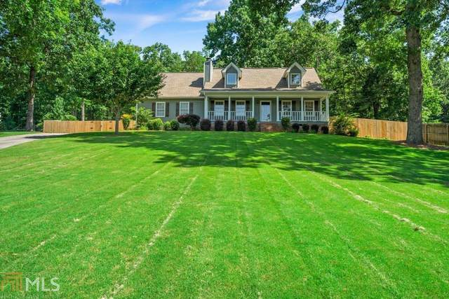 40 Timberwood Dr, Silver Creek, GA 30173 (MLS #8998054) :: The Realty Queen & Team