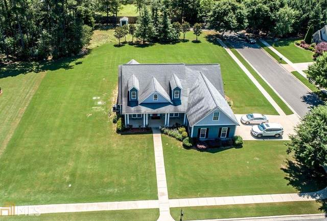 2 Archway Court, Rome, GA 30161 (MLS #8998059) :: The Realty Queen & Team