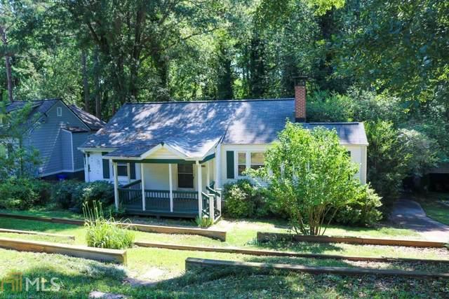 1226 Thomas Rd, Decatur, GA 30030 (MLS #8998065) :: Athens Georgia Homes