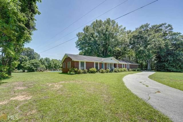 4927 Salem Rd, Covington, GA 30016 (MLS #8998074) :: Tim Stout and Associates