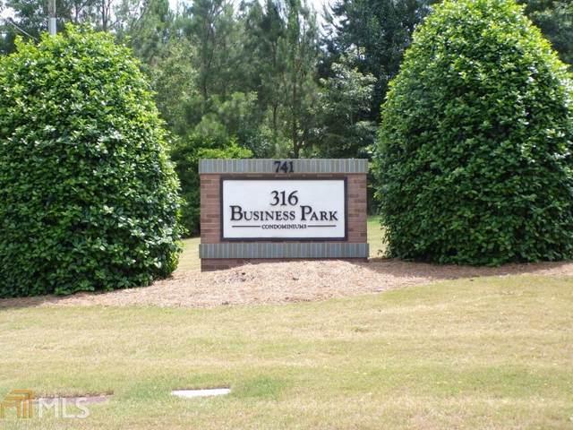 741 Harry Mccarty Rd #201, Bethlehem, GA 30620 (MLS #8998080) :: Athens Georgia Homes