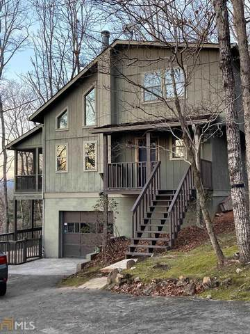 275 Skyview, Clarkesville, GA 30523 (MLS #8998090) :: Bonds Realty Group Keller Williams Realty - Atlanta Partners