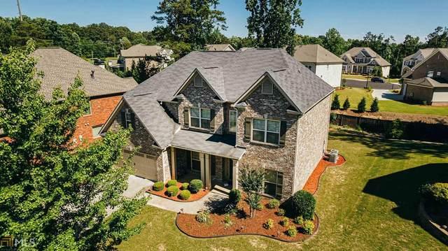 5215 Wickingham Ln, Suwanee, GA 30024 (MLS #8998110) :: Athens Georgia Homes