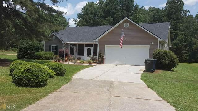 2400 Mountain Creek Church Rd, Monroe, GA 30656 (MLS #8998128) :: The Realty Queen & Team