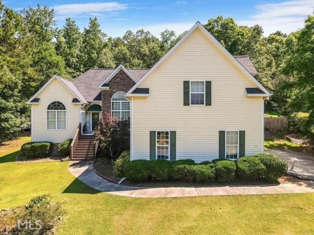 455 Barrington Grange Dr, Sharpsburg, GA 30277 (MLS #8998146) :: Tim Stout and Associates