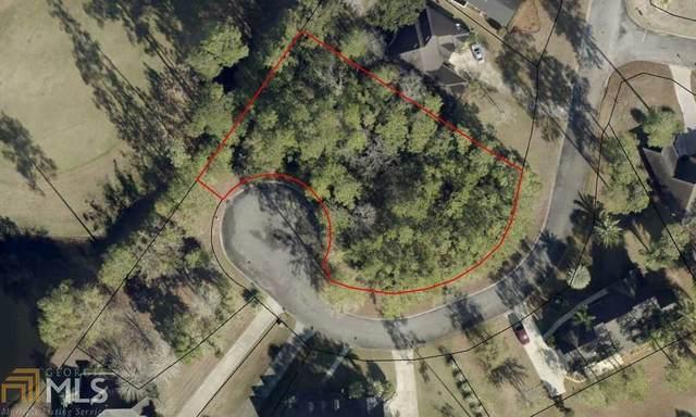 0 Fairway Dr Lot 12, Kingsland, GA 31548 (MLS #8998206) :: Military Realty