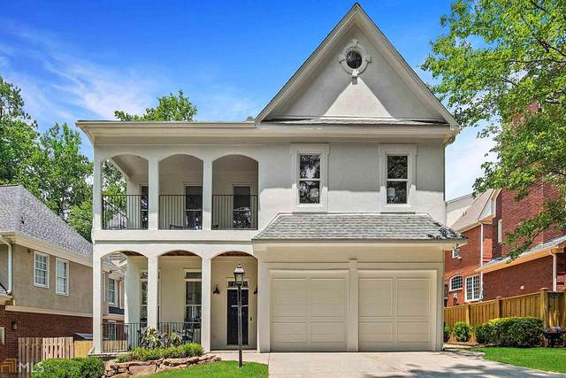 1076 Childers Rd, Brookhaven, GA 30324 (MLS #8998247) :: Bonds Realty Group Keller Williams Realty - Atlanta Partners