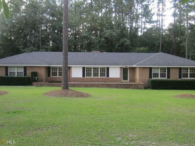 133 Ramblewood Dr, Statesboro, GA 30458 (MLS #8998260) :: Athens Georgia Homes