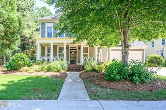 6005 Queens River Drive, Mableton, GA 30126 (MLS #8998290) :: Athens Georgia Homes
