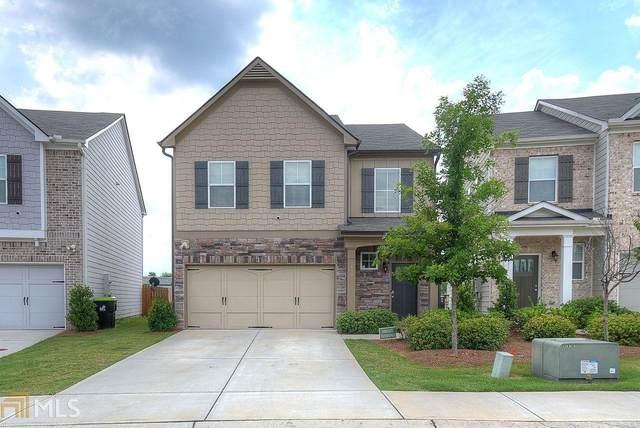839 Regal Ln, Atlanta, GA 30331 (MLS #8998299) :: Houska Realty Group