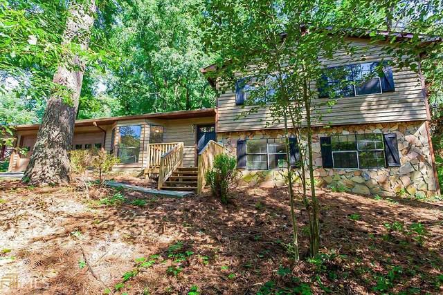 3188 Aspen, Snellville, GA 30078 (MLS #8998332) :: Amy & Company | Southside Realtors