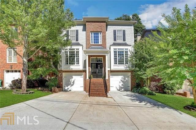 3099 Dickson St, Brookhaven, GA 30319 (MLS #8998344) :: Buffington Real Estate Group