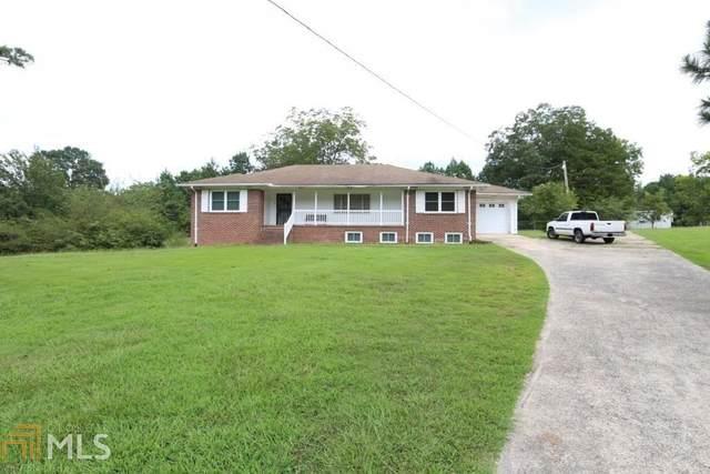 3719 N N Highway 27, Carrollton, GA 30117 (MLS #8998345) :: Anderson & Associates