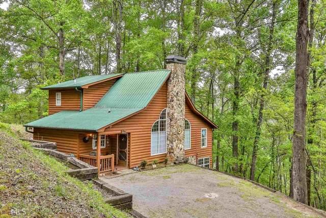28 Ridgehaven, Ellijay, GA 30536 (MLS #8998360) :: Amy & Company | Southside Realtors