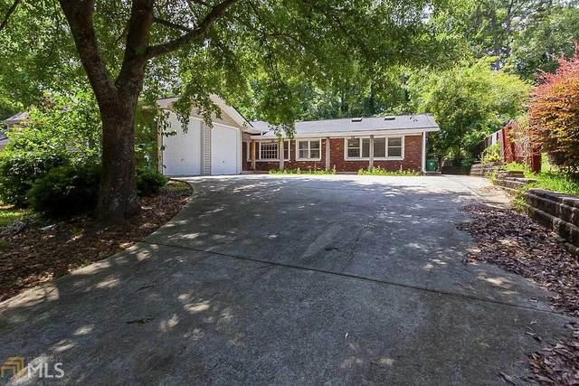 2545 Sunset, Atlanta, GA 30345 (MLS #8998365) :: Tim Stout and Associates