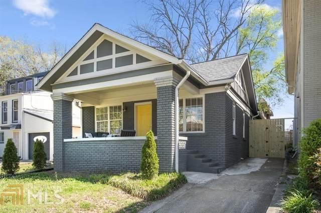 547 Parkway Dr, Atlanta, GA 30308 (MLS #8998367) :: Houska Realty Group