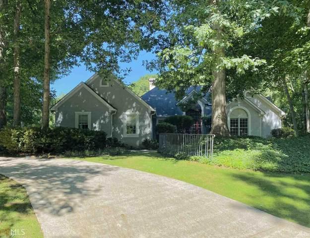 100 Waters Edge, Tyrone, GA 30290 (MLS #8998376) :: Anderson & Associates