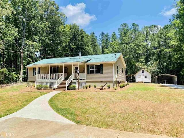 820 Highway 212, Covington, GA 30016 (MLS #8998391) :: Tim Stout and Associates