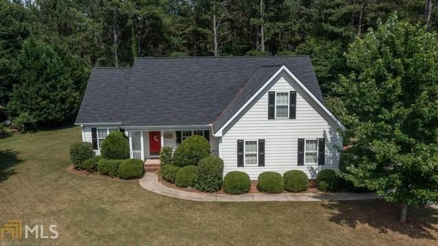 391 Timber Creek Dr, Athens, GA 30605 (MLS #8998395) :: Tim Stout and Associates